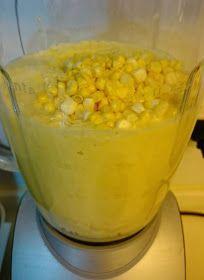 My favorite recipes: Corn cake (new version of jojoto cake) - My favorite recipes: Corn cake (new version of jojoto cake) My favorite recipes: Corn cake (new ver - Corn Recipes, Bread Recipes, Mexican Food Recipes, Cooking Recipes, Healthy Recipes, My Favorite Food, Favorite Recipes, Corn Cakes, Pan Dulce