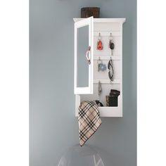 Wholesale Interiors Wessex Key Cabinet | Wayfair