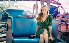 Scarica sfondi Amanda Seyfried, Hollywood, l'attrice americana, Vogue, bruna, bellezza