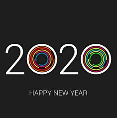 Best Happy New Year Pics 2020 to Wish in Unique Style (For Celebrities) - Happy New Year 2020 Quotes Wishes Sayings Images