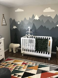 baby boy nursery room ideas 615374736566648054 - Patenkind Source by burningbandans