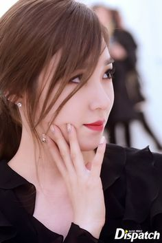 [PICs] Tiffany 'New York загварын 7 хоногт' | Mongoliansonexotics