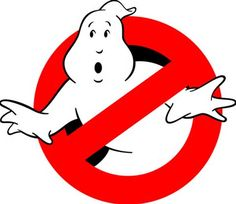 Image result for Ghostbusters Printable Logo Name