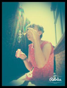 #bubbles