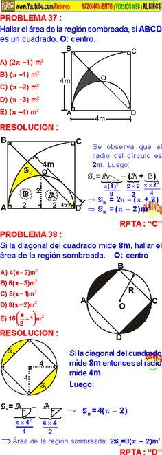 220 Ideas De Nerio1 Matematicas Secundaria Matematicas Educacion Matematicas