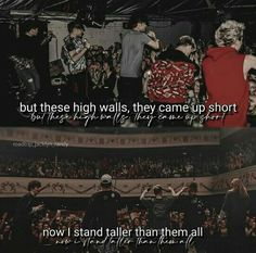 Road Trip Uk, Roadtrip Boyband, High Walls, Stand Tall, Stand By Me, 5sos, Tv, Stay With Me, Television Set