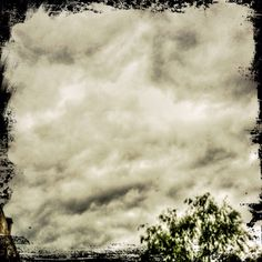 Day 28: the weather today ~ clouds wind rain #photoadayMay #weather #clouds #rain #wind
