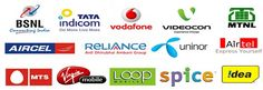 You can recharge Airtel, Idea, Aircel, Vodafone, Reliance, S-TEL, Virgin, Uninor, Loop, Videocon Spl. Tariff, Videocon Top-Up, BSNL Calling Card, BSNL Top-Up, Bsnl Validity, Reliance GSM, Reliance Cdma, Mts, Tata Pco, Tata Walky, Tata Doc-Spl Pack, Tata Docomo and Tata Indicom. Logon to www.paywise.co.in and get your recharge done
