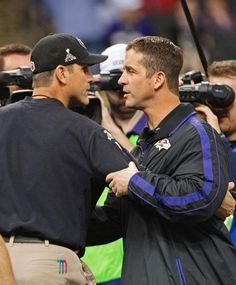Jim, John Harbaugh