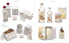 コスメ & ヘルスケア パッケージ デザイン / PIE International + PIE BOOKS