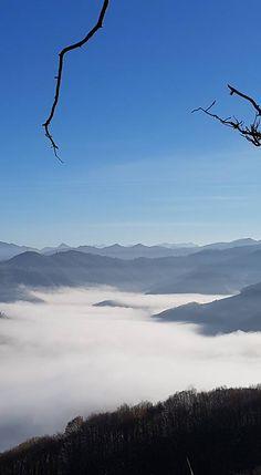 This morning in Asturias Spain. [OC] [528960] #reddit