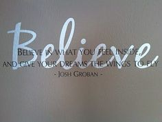 josh groban - <3 this