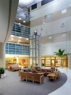 There are ppl who do this for a livign. Healthcare Interiors Digest: Designer Showcases: Design Group: Ross Heart Hospital