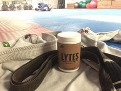 Never train without it // #Lytes