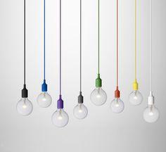 Pas cher Nouveau design E27 lampe prise Chandelier luminaire
