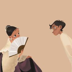 """""""Cariñosa is a Philippine folk dance of Hispanic origin. It is a courtship dance that portrays acts of flirtation between a man and a… Philippine Mythology, Philippine Art, Filipino Art, Filipino Culture, Cartoon Drawings, Art Drawings, Doodle Cartoon, Drawing Art, Cartoon Art"""