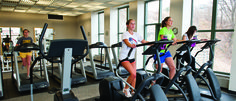 Fitness Center - See more Health and Fitness at: http://tonyshealthandfitness.com