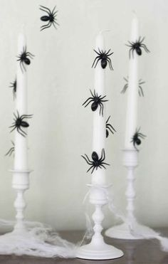 20 Cheap Halloween Party Ideas for a #Winning Night via Brit + Co