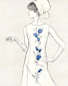 Fashion Dolls and Fashion Scans