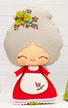 Mama Noel