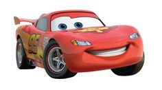 Mcqueen Cars Movie Cartoon Transparent PNG Clip Art Image