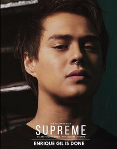 Enrique Gil, Liza Soberano, My Ex And Whys, Philippine Star, Tagalog, The Way You Are, Pinoy, Pop Culture, Dancer