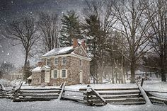 Winter Headquarters