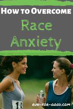Here are six ways runners can deal with performance anxiety, stay calm and focused, and take advantage of their pre-race excitement. Race Training, Training Schedule, Daily Exercise Routines, Mental Strength, Stay Calm, Marathon Running, Feeling Sick, Running Tips, What To Pack