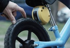 MiniBrake - Remote Control Childs Bike Brake