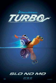 Turbo-Snail Birthday