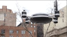 Where you lead, the Lily Camera drone will follow