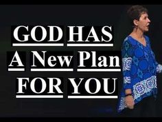 Joyce Meyer - God Has A New Plan For You Sermon 2019 - YouTube