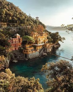 Portofino, Italy Photo by: Voyage Provocateur Places To Travel, Places To See, Travel Destinations, Adventure Is Out There, Travel Photographer, Luxury Travel, Adventure Travel, Travel Inspiration, Travel Ideas