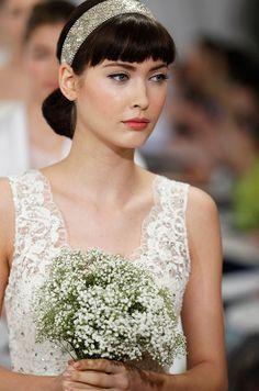 spring wedding makeup - Google Search