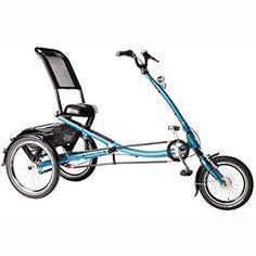 Biciclette per disabili Una vasta gamma di proposte per chi ha problemi di mobilità, biciclette per disabili, tandem, triclichi ed handbike per spostarsi con maggiore facilità, attraverso uno strumento di benessere psicologico, che infonde un appagante senso di libertà e agilità.