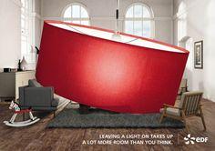 EDF | Havas | Light | WE LOVE AD