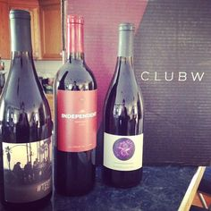 What a great start to #winenotwednesday! Just got home from work to my package from @clubw :blush: Delivery wine is THE BEST! All 3 bottles for $19.95:ok_hand::wine_glass::kissing_heart::raised_hands::+1::heart_eyes: @karenakatrina @fitapproach @toneitup #winenot #wine #humpday #tiuteam #tiuboston #clubwmember #clubw #winewednesday