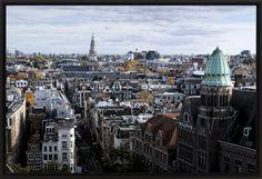 Amsterdam die mooie stad I