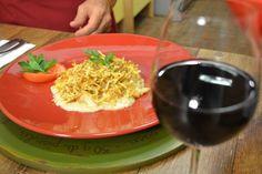 Bacalhau Escabelado é receita inspirada na culinária portuguesa