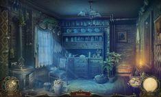 kitchen Digital art fantasy Fantasy art landscapes Fantasy landscape