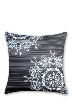 Kuheli Intricacies Cushion Cover by Bohemian Color Fantasy on @HauteLook