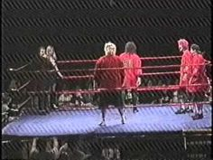 XPW Rob Black Scared of ICP - YouTube...Say what you want about XTREME PRO WRESTLING....I thought it was entertaining. It is due to come back some time next year. Was it as good as ECW? Nope! So we will see how it does now that Rob Black owns the company again. Seeing as Shane Douglas ran it into the ground the brief time he owned it. :  (