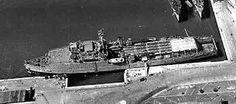 ARA Cándido de Lasala (Q-43) fue un buque dique desembarco Clase Ashland, que sirvió a la Armada Argentina entre 1970 y 1981. Fue adquirido a la Armada de Estados Unidos bajo los términos del Programa de Asistencia Militar. En la US Navy sirvió bajo el nombre de USS Gunston Hall (LSD-5), desde 1941 hasta 1970, participó en desembarcos en la Segunda Guerra Mundial, la Guerra de Corea y la Guerra de Vietnam.