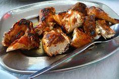Frango no Churrasco, Piri-piri Chicken, Portugal