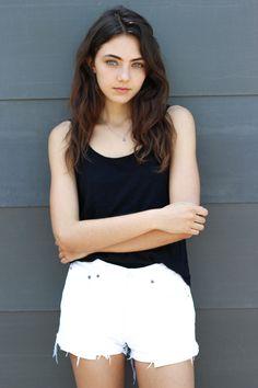 Amelia Zadro | Premier Model Management