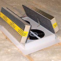 Choosing a Whole House Fan http://www.familyhandyman.com/heating-cooling/choosing-a-whole-house-fan/view-all