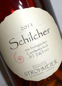 SCHILCHER ... Sommerwein! Aber nicht nur ;-)