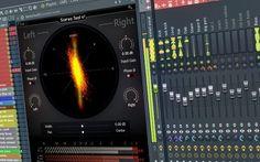 #Ahora toca pasar de lo #creativo a lo técnico. Mezcla #Stereo corrección de #Phase... ReStart ... muy pronto... www.guillerkrax.es