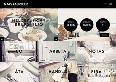 26 Fresh Responsive Websites Designs for Inspiration