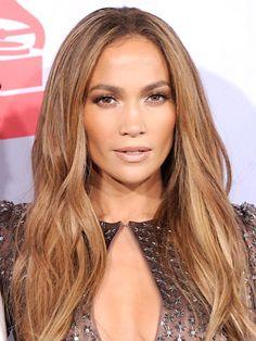 Jennifer Lopez (Nov 11 2010) - DailyMakeover